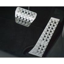 Hamann Aluminiowe nakładki na pedały X6 E71