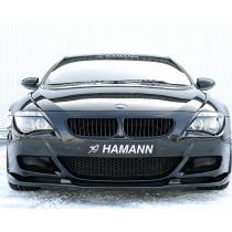 Hamann Przedni spoiler M6 E63 i E64