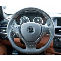 Hamann Sportowa kierownica X6 M E71