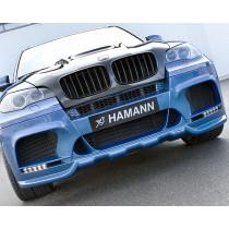 Hamann Przedni zderzak X5 M E70