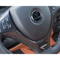 Hamann Osłona kierownicy Carbon X6 M E71