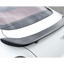 Hamann Tylny spojler Carbon Continental GT