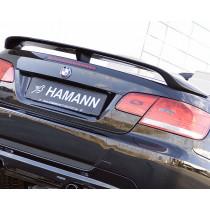 Hamann Tylny spojler M3 E93
