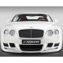 Hamann Przedni zderzak EVO Continental GT