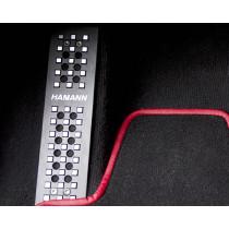 Hamann Aluminiowy podnóżek Evoque
