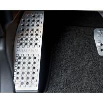 Hamann Aluminiowy podnóżek Range Rover Sport 2009