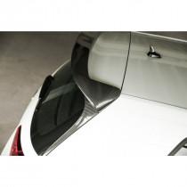 BOCA Tylny spoiler Golf VII GTI