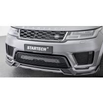 Startech Przedni spoiler Range Rover Sport 2013