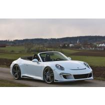 GEMBALLA Pakiet Aerodynamiczny GT 911 991