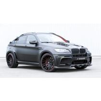 Hamann Pakiet Tycoon M - BMW X6 M