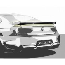 Hamann Tylny spojler M6 F06 i F13