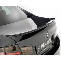 Hamann Tylny spojler 5 F10