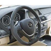 Hamann Sportowa kierownica X6 E71