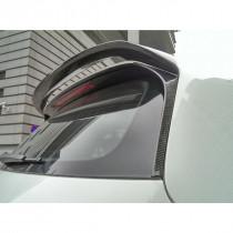 BOCA Dokładki tylnej szyby Golf VII GTI