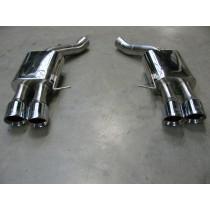 Hamann Sportowy tłumik tylny M6 F06, F12 i F13