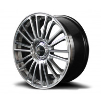 """Mansory Felgi M10 21"""" Range Rover Sport 2013"""