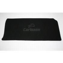 Carlsson Wykładzina bagażnika fortwo