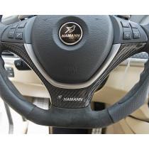 Hamann Osłona kierownicy Carbon X6 E71