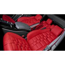 Kahn Skórzana tapicerka Range Rover 2013