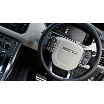 Kahn Kierownica alcantara Range Rover Sport 2013