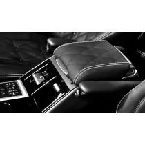Kahn Skórzany podłokietnik Range Rover 2009