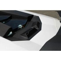 Novitec Wylot powietrza z silnika Aventador Coupe