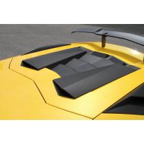 Novitec Wloty powietrza do silnika Aventador SV Coupe