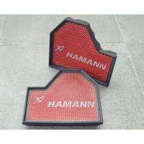 Hamann Sportowe filtry powietrza M5 E60