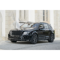 Mansory Widebody Bentayga