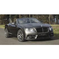 Mansory Edition 50 Continental GT, GTC 2012