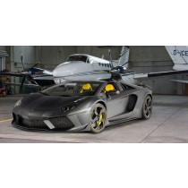 Mansory Carbonado Apertos Aventador