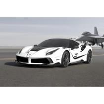 Mansory Pakiet aerodynamiczny Siracusa 4xx 488 GTB i Spider