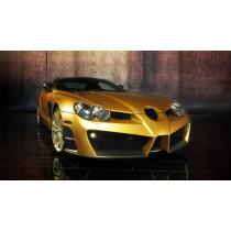 Mansory Renovatio SLR