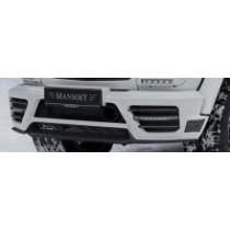 Mansory Przedni zderzak G AMG W463