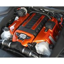 Hamann Osłona silnika Carbon Cayenne Turbo 958