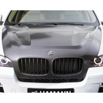 Hamann Maska Carbon FLASH X6 E71