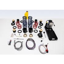 TechArt Gwintowane zawieszenie Vario 911 997 GT2