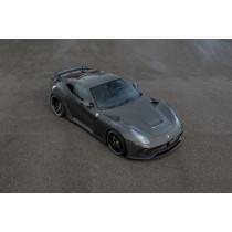 Novitec Pakiet aerodynamiczny N-LARGO S F12 Berlinetta