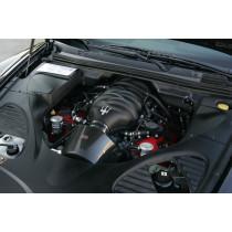 Novitec Kompresor Quattroporte GTS