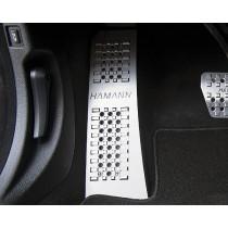 Hamann Aluminiowy podnóżek 4 F32, F33 i F36