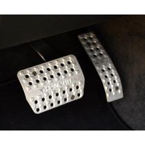 Hamann Aluminiowe nakładki na pedały Cayenne 958