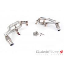 QuickSilver Sportowy układ wydechowy 911 991.1