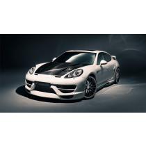 Hamann Pakiet CYRANO - Porsche Panamera