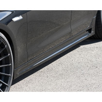 Hamann Progi boczne 5 GT F07