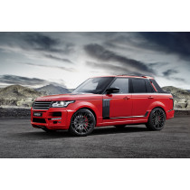 Startech Pick-Up Range Rover 2013