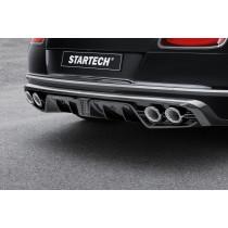 Startech Sportowy układ wydechowy Continental GT, GTC 2016
