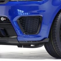Startech Przednie splittery Range Rover Sport SVR 2013