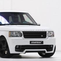 Startech Przedni zderzak Range Rover 2009