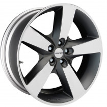 """Startech Felga Monostar IV 22"""" Range Rover Sport 2009"""