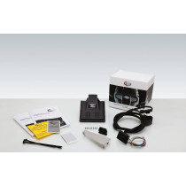 TechArt Pakiet mocy 1 911 997.1 Carrera/4